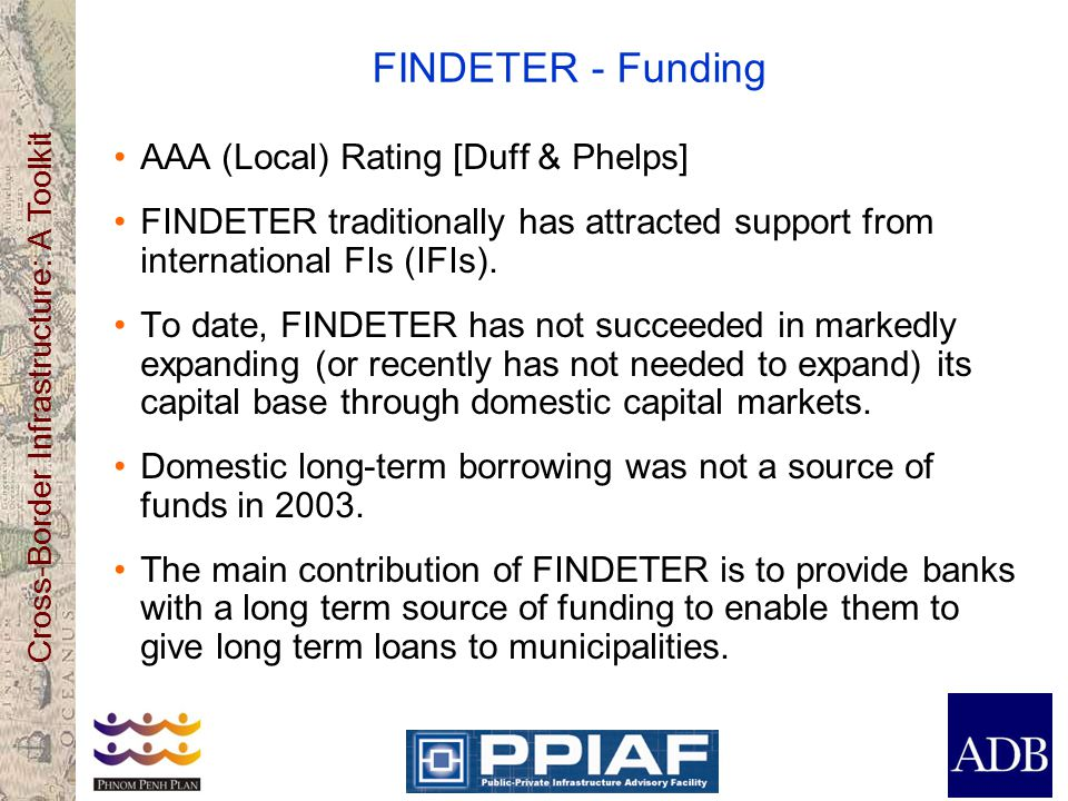 FINDETER - Funding AAA (Local) Rating [Duff & Phelps]